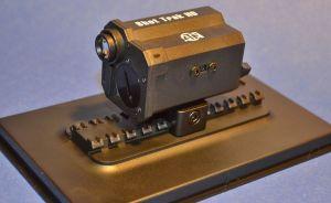 ATN SHOT TRAK HD+LASER - kamera na zbraň ATN corp.
