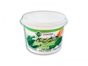 AtraSalt solná pasta - anýz - 3 kg