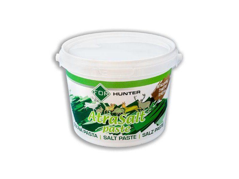 AtraSalt solná pasta - lanýž - 3 kg FOR