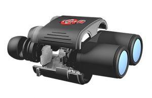 Digitální dalekohled ATN 4-16x Binox HD ATN corp.