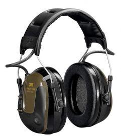 Střelecká elektronická sluchátka 3M PELTOR Protac Hunter