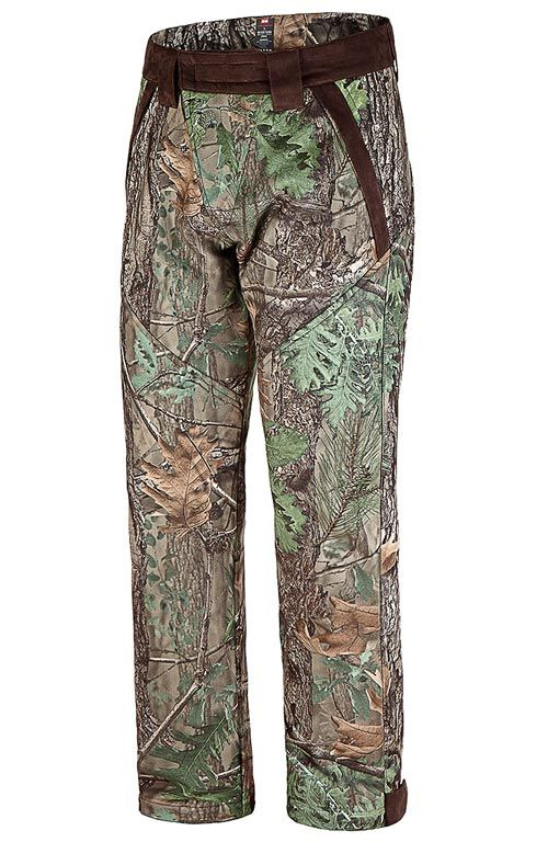 Hillman Windarmour lovecké kalhoty jaro/podzim - 3DXG kamufláž