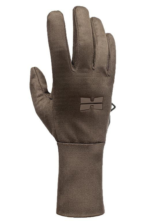 Hillman Windproof gloves lovecké rukavice - dub