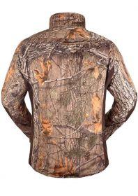 Hillman XPR Coat zimní bunda - kamufláž