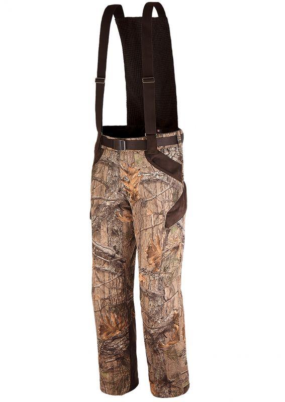 Hillman XPR Pants zimní kalhoty - kamufláž