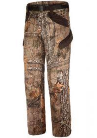 Hillman XPR S Pants letní kalhoty - 3DX kamufláž