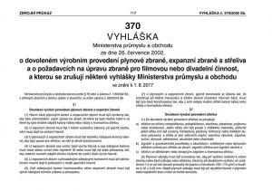 Kniha Zbrojní průkaz – zkouška odborné způsobilosti Druckvo