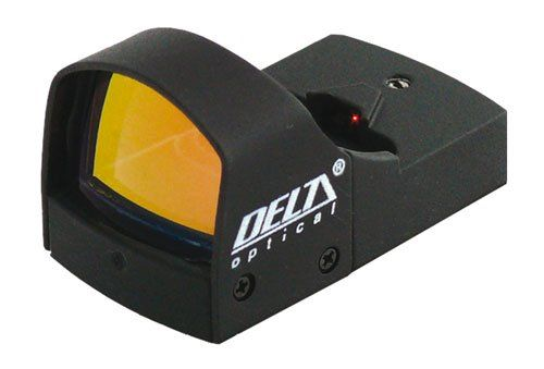 Kolimátor Delta Optical MiniDot