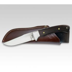 Lovecký nůž EBONY HUNTER 1