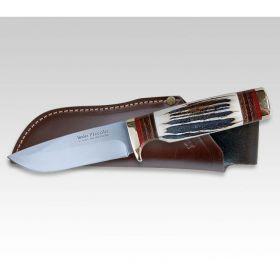 Lovecký nůž LINDER PICCOLO STAG