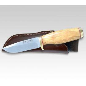 Lovecký nůž LINDER PICCOLO WOOD