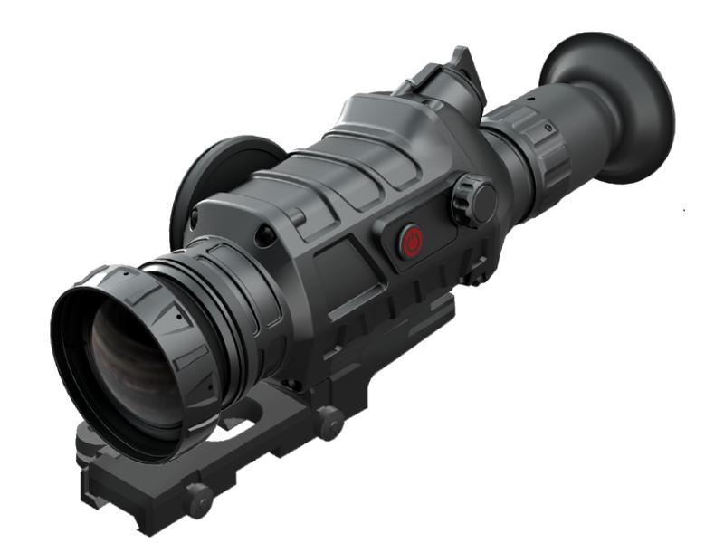 Night Pearl TS445-II Termovizní zaměřovač