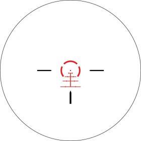 Puškohled Vortex - Strike Eagle 1-8x24