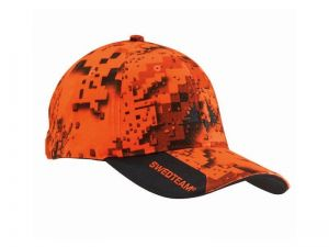 Swedteam FIRE CAP - kšiltovka