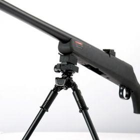 Vanguard dvojnožka pro palnou zbraň Equalizer 1QS