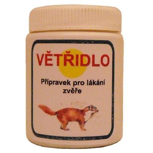 Větřidlo humr pasta Václav Vacek