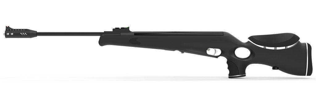 Vzduchovka Retay 135X - černá