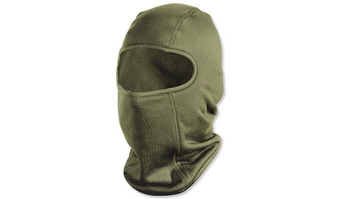 Zimní kukla Helikon Comfort Dry® - Oliv (zelená) Helikon-Tex®