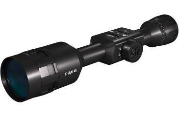 ATN X-SIGHT 4K PRO 3-14x (denní/noční puškohled) ATN corp.