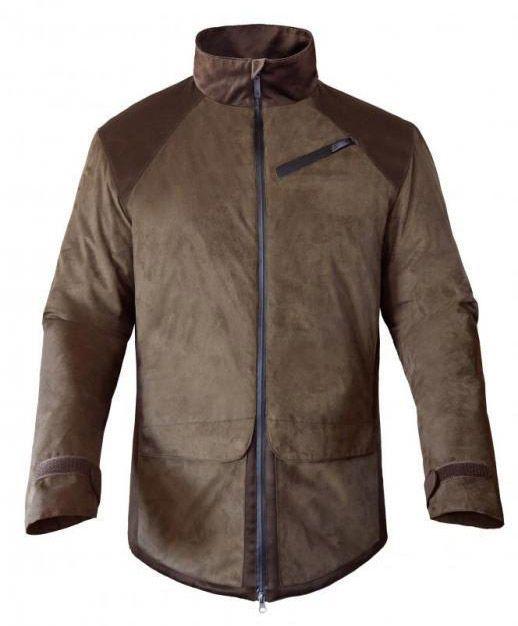 Hillman Fusion Junior Jacket zimní bunda - dub