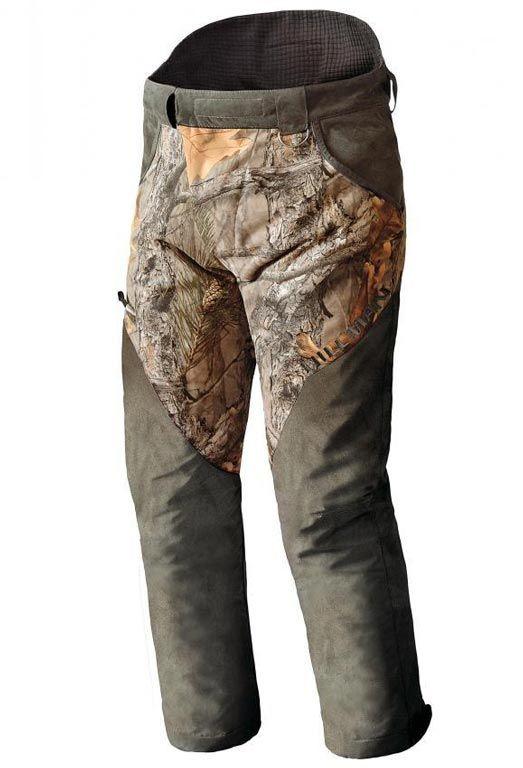 Hillman Fusion Junior Pants zimní kalhoty - kamufláž