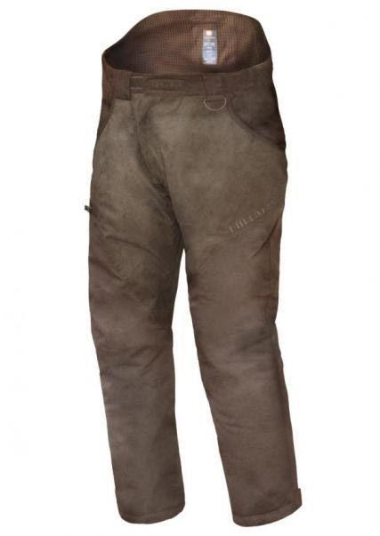Hillman Fusion Junior Pants zimní kalhoty - dub