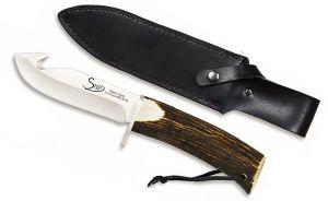 Lovecký nůž Albainox s párákem
