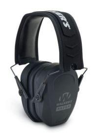 Pasivní sluchátka Walker's Razor Slim - černé