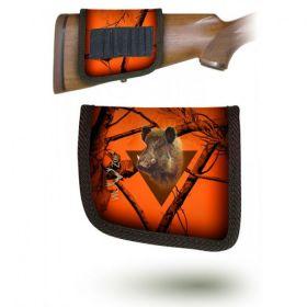 Pouzdro na náboje WildZone - oranžové