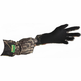 Rukavice Primos Stretch Fit Grip Mossy Oak