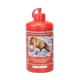 Suchá krev (barva) HAGOPUR na výcvik psů