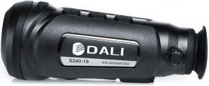 Termovize DALI S240-19
