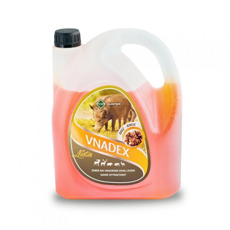 VNADEX Nectar anýz - vnadidlo - 4kg FOR