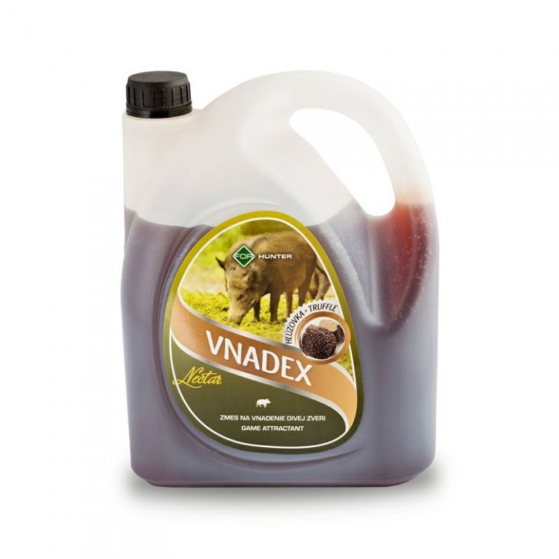 VNADEX Nectar lanýž - vnadidlo - 4kg FOR