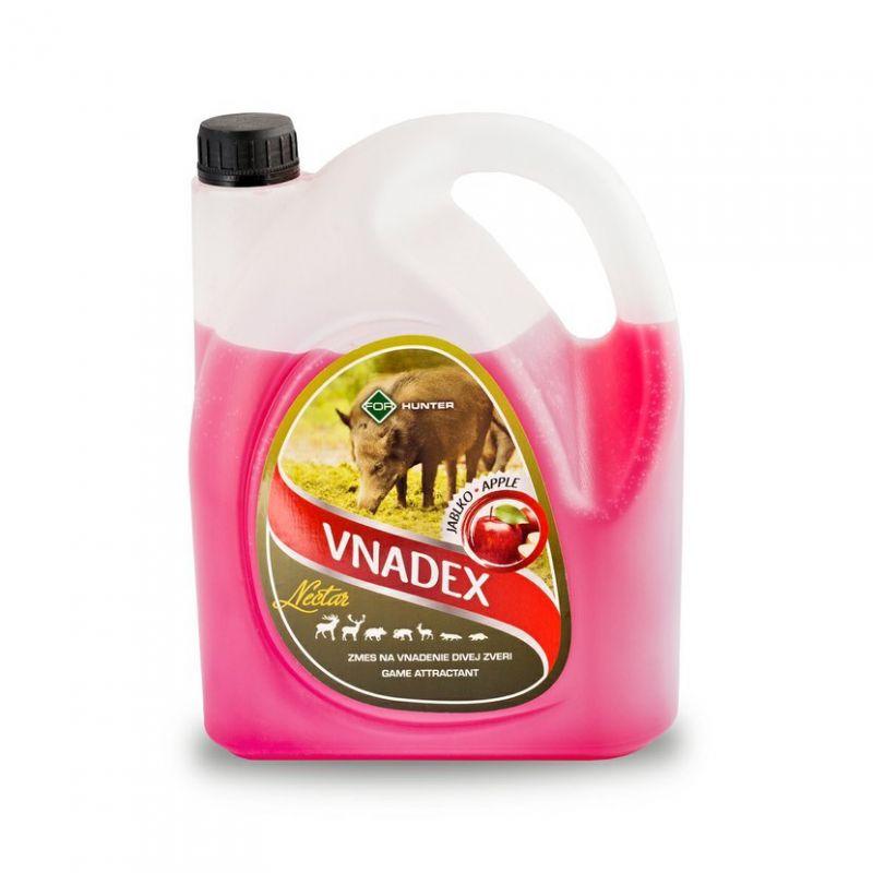 VNADEX Nectar svěží jablko - vnadidlo - 4kg FOR