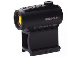Kolimátor Holosun HS403B Elite
