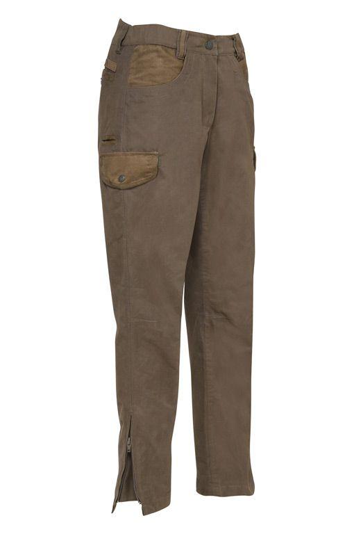Lovecké podzimní kalhoty dámské Percussion Normandie