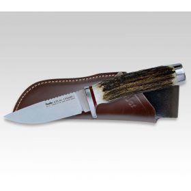 Lovecký nůž LINDER ATS 34 CHAMP 1