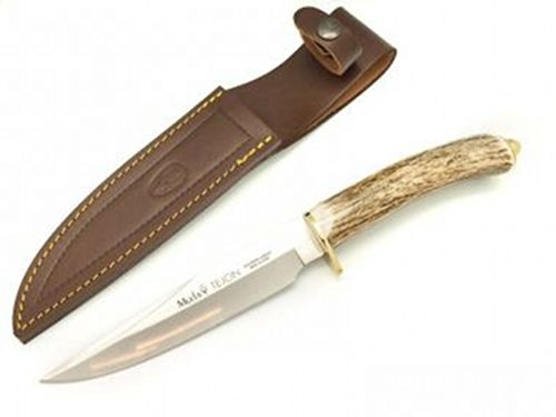 Lovecký nůž Muela Tejon 16