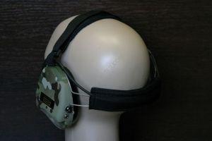 MSA Sordin Supreme Pro-X (MULTICAM, PĚNA, neckband)