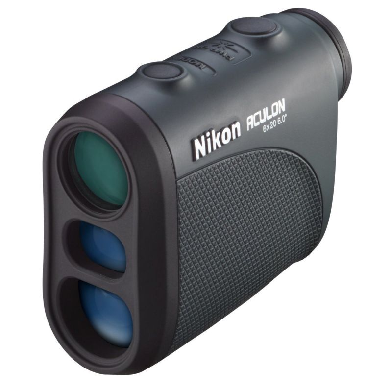 Nikon Laserový dálkoměr Aculon AL11