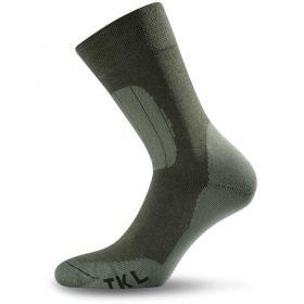 Ponožky Lasting TKL - podzimní ponožky