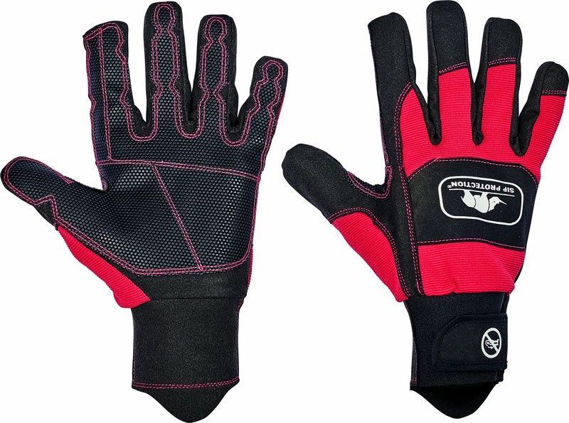 Speciální rukavice 2XD2 pro práci s motorovou pilou SIP PROTECTION