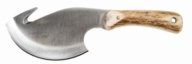 Stahovací nůž Uncle Henry Gut Hook Skinner 1085922