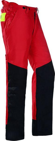 Voděodolné protipořezové kalhoty SIP 1XSP