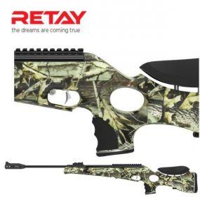 Vzduchovka Retay 135X - Camo