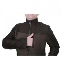 AFARS Lovecká bunda Fleece PRO - dámská