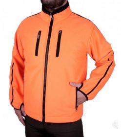 AFARS Lovecká bunda K2 oboustranná Fleece