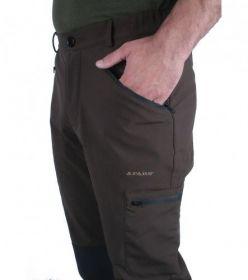AFARS Lovecké kalhoty Jannu Softshell