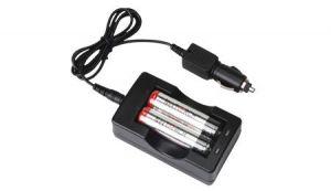 Autonabíječka na baterie NT18650 NexTORCH